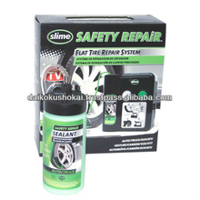Auto Tire Repair Tools Flat Tire Repair Automatic SLIME 50056