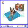 Nylon pet gel cooliing mat/cool mattress pad
