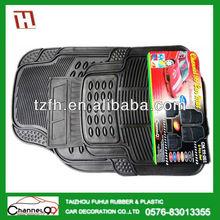 good quality pvc foot car mat gift suzuki sx4 accessories