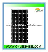 newest high quality solar panel 75W best price