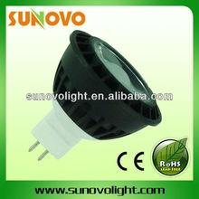 Non- dimmable MR16 LED spotlight