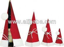 Christmas tube