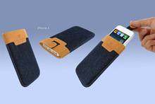 Jeans Style for iPhone 5
