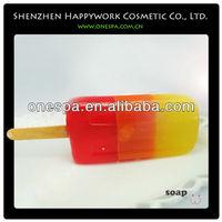 Moisturizing fresh harmony 2013 gift fancy soap