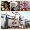 Small Scale wheat starch making equipment|tapioca starch machinery