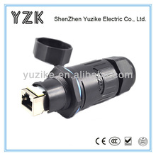 china connector manufactures supply usb female ethernet best ri45 male adapter
