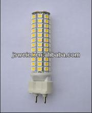 2012new style led corn light g12