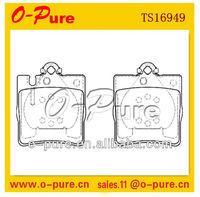 mercedes brake pad 003 420 28 20