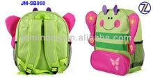 bee backpack kids animal bags