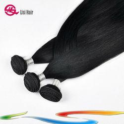Alibaba 100% Human Good Feedback gg Hair Extension