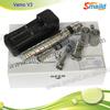 KSD Original Chrome Black Chrome Stainless Steel Vamo V3