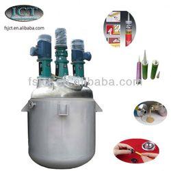waterproof sealant for plastic reactor machine