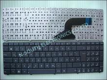 Promotion original tastatur for asus n53 n53da n53jf n53jg n53jl n53jn n53jq GR black