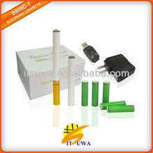 gift box package e cigarette 808d starter kit