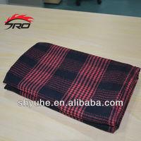 Anti fire, anti static blanket