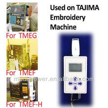 Tajima embroidery machine spare parts