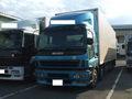 Isuzu giga camion de cargaison( 808366 diesel.)