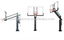 In-ground Adjustable Basketball Hoop/stand/system