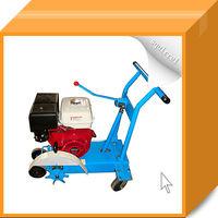 Light Weight Asphalt Concrete Special Honda Concrete Road Concrete Pavement Joint Cleaning Machine