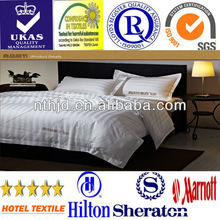sheraton Group Hotel bed sheet hotel sheet bed sheet