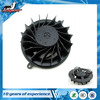 for PS3 slim 120G/160G/320G 17 blades 12V Inner cooling fan BG1402-B045-P00