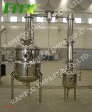 1000L Vacuum concentrator evaporator