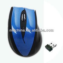 wireless 3d finger mouse