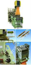 Webbing Tape Making Machine Trader M:0086 18605386823 email:alice@ropeking.com