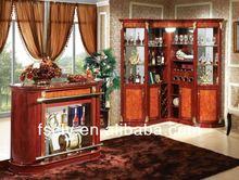 venetian mirrored nightstand 856# &T02#