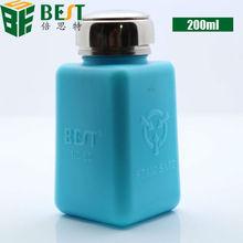 ESD hand alcohol dispenser 200ML/100ML optional
