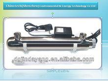 UV sterilizer, ultraviolet disinfector for Swimming Pool & Spa 23 Watt