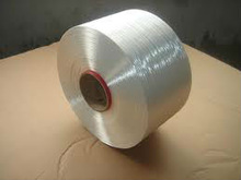 Polyester Industrial Yarn for geotextile