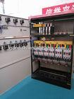 LV 400v Electrical distribution panel switchgear GGD cabinet