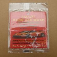 fragrance car paper air freshner