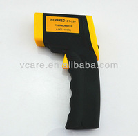Shenzhen Industrial Use high accuracy thermometer for furnace DT-530
