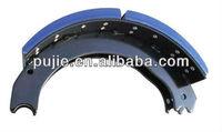 Replica Rockwell Brake Shoe for Auto Spare Parts