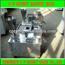 dumplings making machine/empanada making machine/samosa making machine