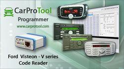 CarProTool (CPT) SRS MAC7242 MAC7241 Blaupunkt RNS 300 RNS 310 Nissan LCN Ford V Radio Code ReaderTMS470 EEP Programmer