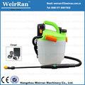 (72511) recarregável costal agricultura pulverizador elétrico do motor