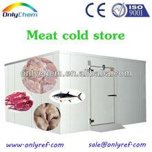 blast freezer for fish beef meat chicken bakery