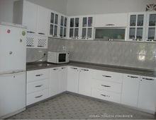 Kitchen & Wardrobes