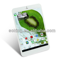 Tablet Pc Android 4.2 !!! Dual-Core 7.85 Inch Dual Camera , Professional Factory Undertake Oem Order