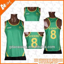 china design quick dry vest