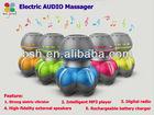 Portable Speaker MP3 Player With FM Radio Mini USB Massager