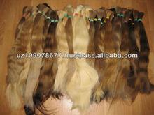 Virgin Slavic Light Brown Hair