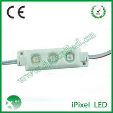 SMD LED module injection LED module SMD 5050 LED module light source