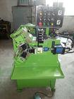 Hydraulic nut bolt making thread rolling machine FR-30*50