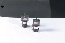Permanent magnet Motor DC gear motor