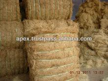 fiber bales