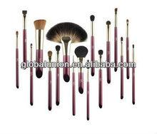 Makeup Brushes Set Professional 18 pcs Makeup Tool Kits Make Up Brush with Bag
